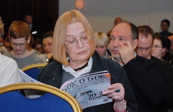 ВПетербурге умерла «бабушка русского феминизма» Ольга Липовская