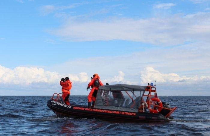 Свыше 300 петербуржцев спасли напляжах этим летом