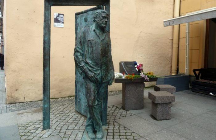 «День Д»: фестиваль Довлатова вПетербурге анонсировал программу