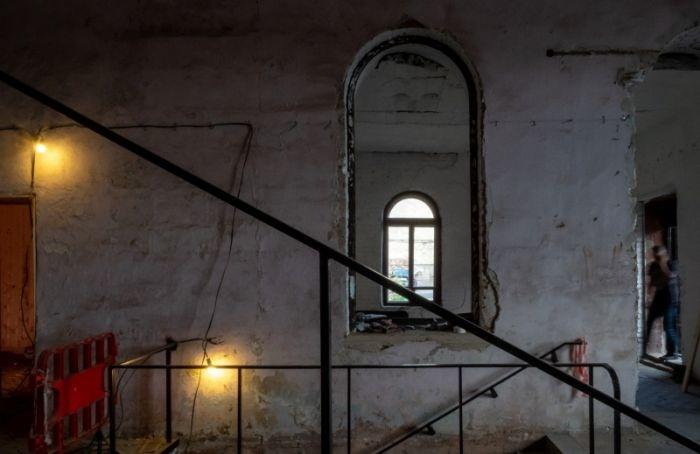 Ромашки наруинах
