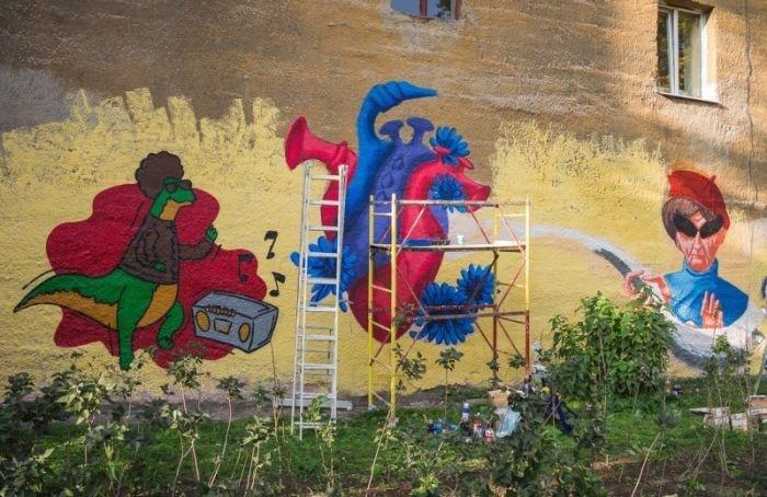 День Мира пройдет 18сентября втрех локациях Васильевского острова