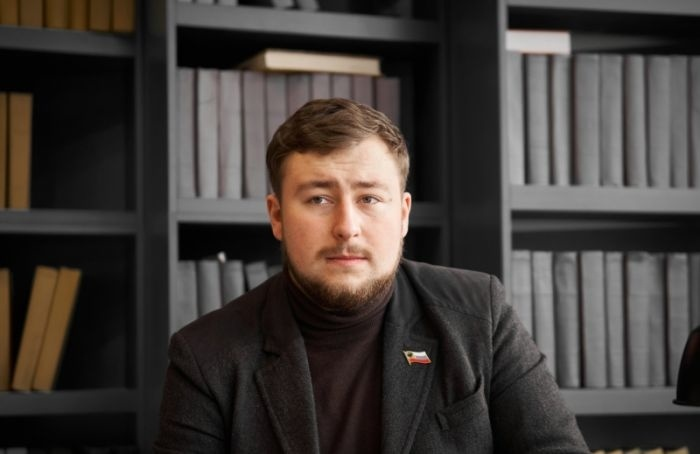Горизбирком снял свыборов самовыдвиженца Савву Федосеева