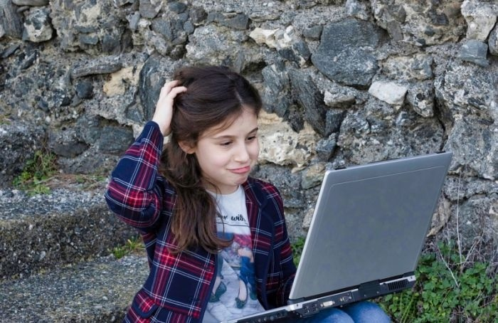 ВПетербурге разработана программа позащите детей винтернете