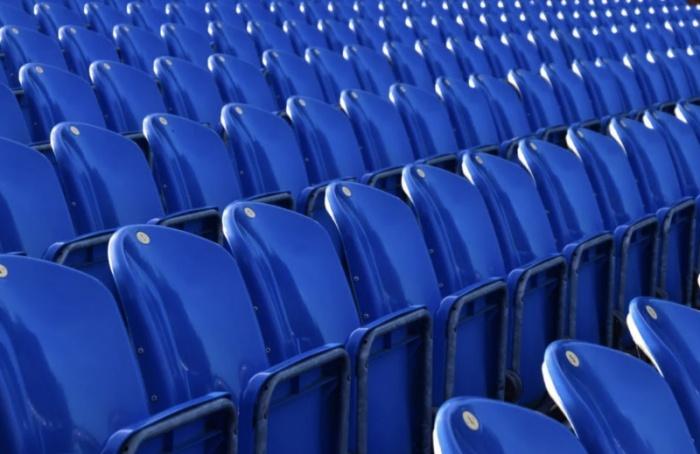 Наматч «Зенит»— «Краснодар» пустят 1000 болельщиков