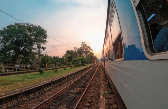 Собянин согласовал проект железной дороги отМосквы доПетербурга