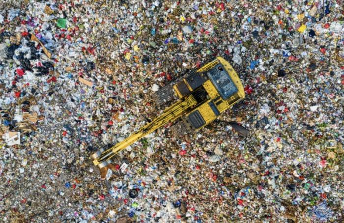 Инвестор изПетербурга построит завод попереработке мусора