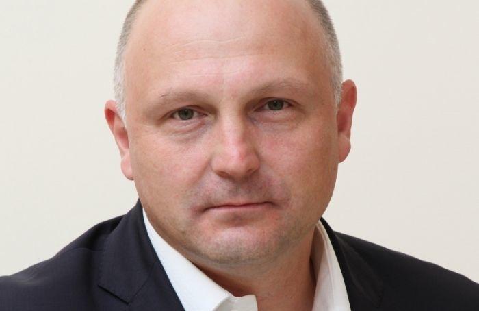 Алексея Старкова назначили врио гендиректора «Метростроя»