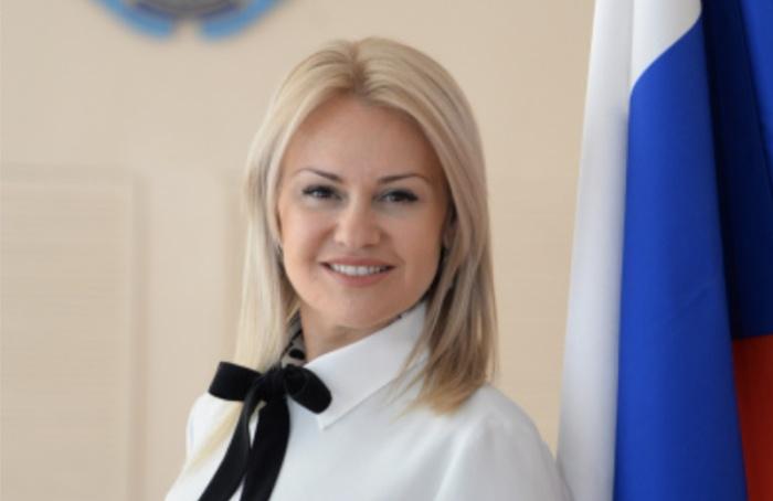 Дочь Макарова зарегистрировали вкачестве кандидата вдепутаты вЗакС