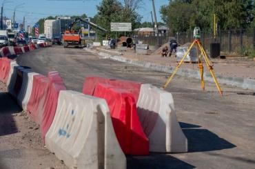 24 млн готов выделить «Мостотрест» нановый асфальт напутепроводе «Автово»
