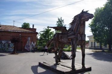 Кладбище балтийской кильки идармарка— вКронштадте пройдет XII «КронФест»
