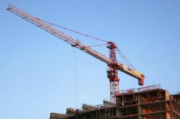 ВПетербурге построили почти 2 млн квадратных метров жилья