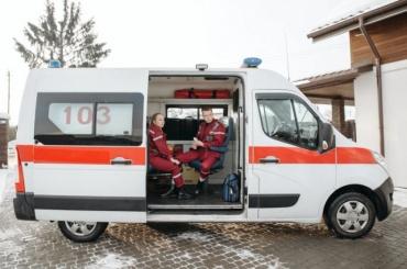 Мужчина сребенком погибли вДТП натрассе М-11