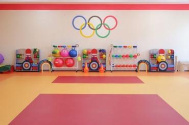 Детский сад иновое отделение поликлиники №49 откроют вШушарах