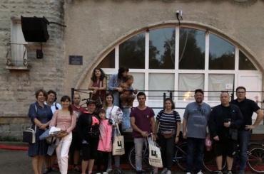 Петербуржцы снова встретятся для обсуждения проблем Таврического сада