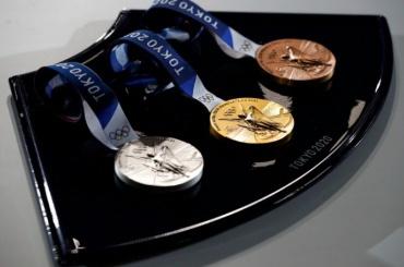 Россия заняла пятое место вмедальном зачете Олимпиады вТокио