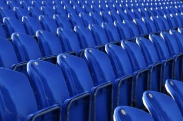 Наигре между «Зенитом» иЦСКА смогут присутствовать дотысячи зрителей