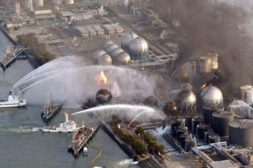 Шоковая перезагрузка человечества: уроки Чернобыля иФукусимы