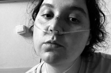 """Петербурженка сCOVID-19 олечении вбольнице: «Можно писать что-то похожее нагорьковское """"Надне""""»"""