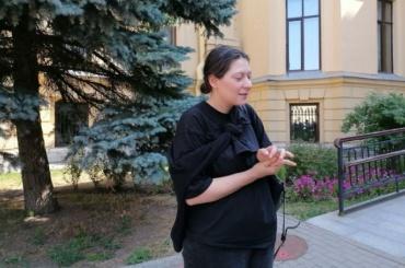 Чудо неслучилось: жалобу Ирины Фатьяновой неудовлетворили