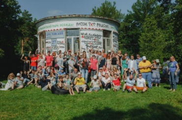 «Тут знают обаутизме»: вПетербурге создали карту для людей сРАС
