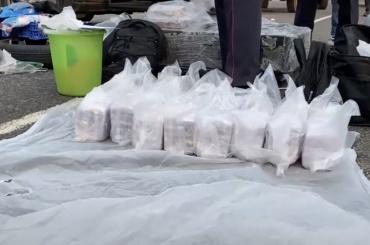 Сотрудники МВД задержали лидера международной группировки наркоторговцев