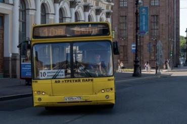 Вобщественном транспорте вПетербурге могут ввести пересадочный тариф