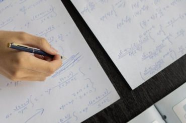 Петербургские студенты победили намеждународной олимпиаде поматематике