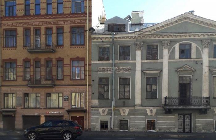 Вдоме Брюллова могут разместить пансион воспитанницСК