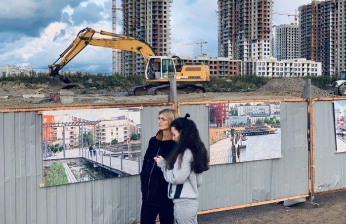 Депутат Ковалев составил карту зон отдыха, которые могут застроить поновому Генплану