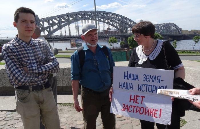 Горсуд отменил меры предварительной защиты Ландскроны