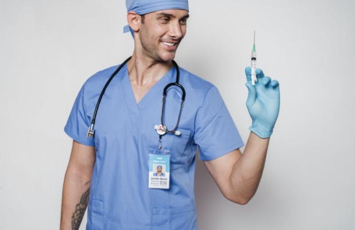 Минздрав зарегистрировал новую вакцину отгриппа, разработанную вПетербурге