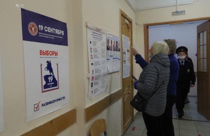 Театральная постановка— наблюдатели подвели итог предвыборной кампании