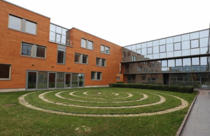 Беглов: «Студенты Высшей школы менеджмента СПбГУ получили кампус мирового уровня»