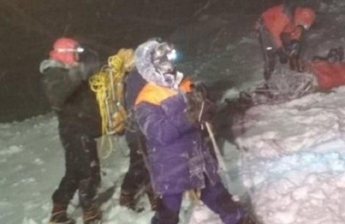 Организатора смертельного восхождения наЭльбрус задержали