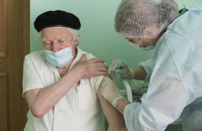 Засутки 1850 человек выздоровело откоронавируса вПетербурге
