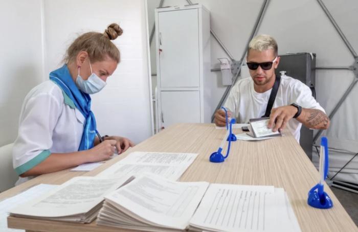 ВПетербурге возросла смертность откоронавируса