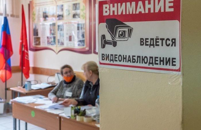 Ночь после выборов: задержания членов УИК, обморок ипереписанные протоколы
