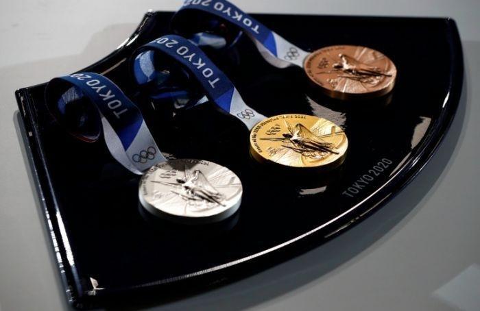 Сборная России завоевала четвертое место наПаралимпийских играх