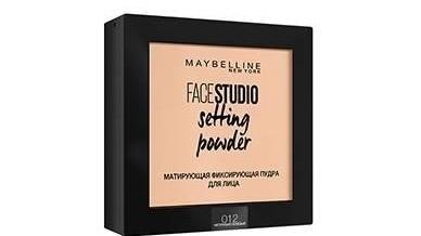 Face Studio Maybelline