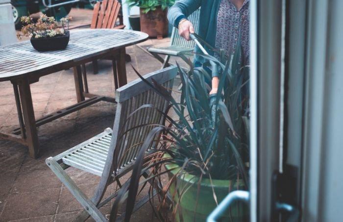 Ресторанам хотят разрешить устанавливать террасы зимой вПетербурге