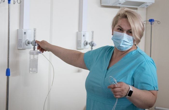 Елизаветинская больница получит почти 300 млн рублей назакупку оборудования
