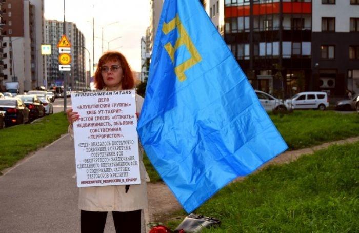 Суд прекратил дела против активистов «Стратегии-18»
