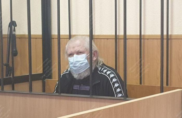 Соорганизатору убийства депутата Госдумы Старовойтовой отказали вУДО