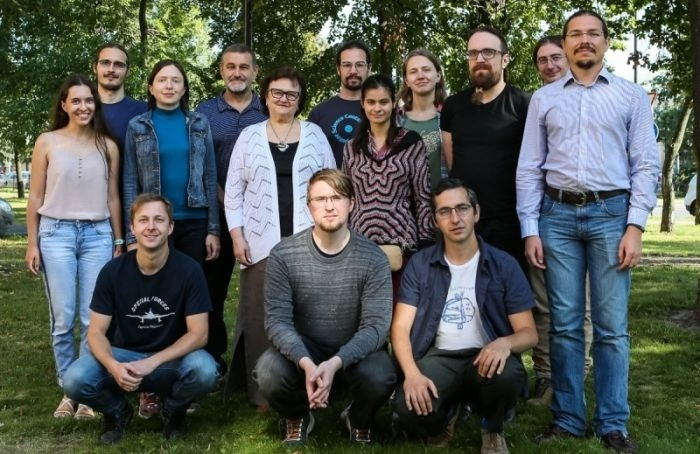 Биоинформатики СПбГУ получили грант фонда Цукерберга наизучение генома