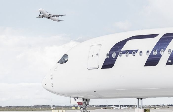 Количество рейсов Хельсинки-Петербург увеличат до16 внеделю