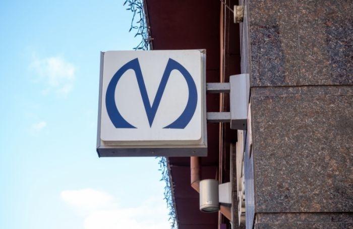 Вестибюль «Площади Восстания» закрыли навыход кМосковскому вокзалу