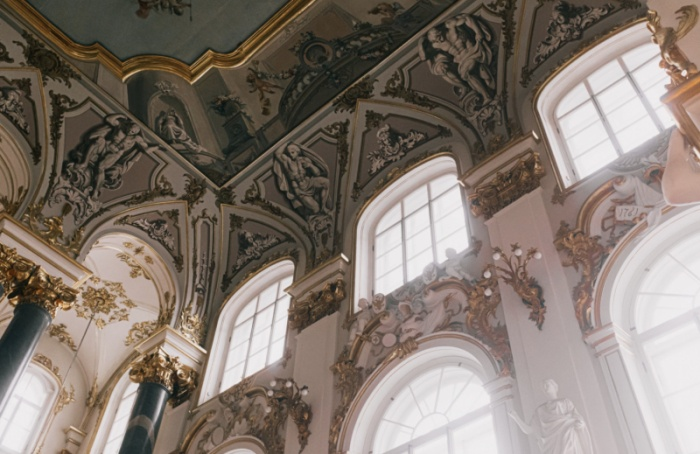 Петербуржцы смогут бесплатно посетить музеи наследующей неделе
