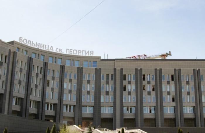 Больницы иполиклиники получили доступ кданным электронной медицинской карты петербуржца