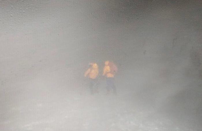 Следком начал проверку пофакту гибели трех альпинистов вКабардино-Балкарии