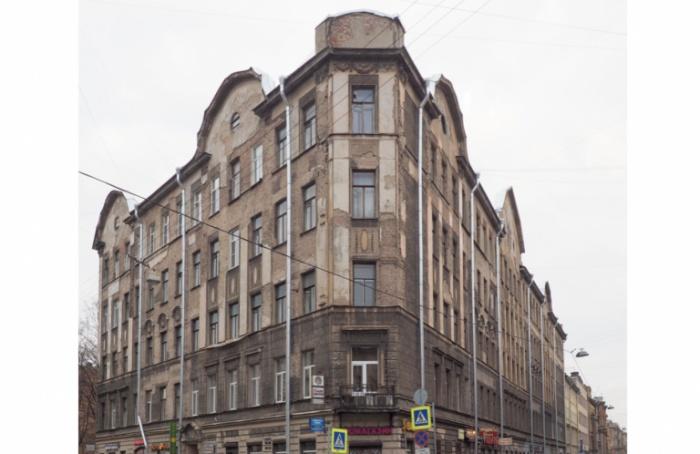 Дом присяжного поверенного Эдуарда Дубровича признан региональным памятником